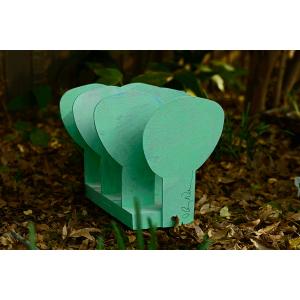 Esprits Blythe Visitez Arbres Verts en Début de Matinée