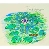 Claude Monet Recalled