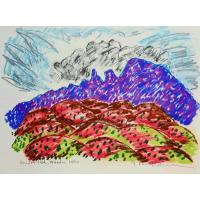 Hermit's Peak Pendaries