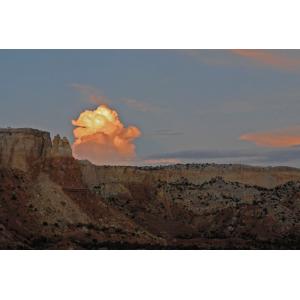 El Cielo Está Lleno de Luz: J. Larry Nance