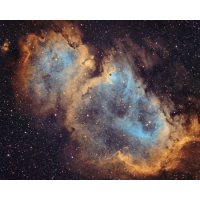 IC1848: HST Color Terry Hancock
